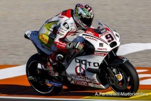 """MotoGP Test Valencia Day 1: Danilo Petrucci, """"L'obiettivo dei due giorni è andar forte con tranquillità"""""""
