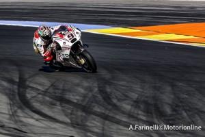 """MotoGP Test Valencia: Danilo Petrucci, """"Abbiamo lavorato tanto per cercare di far crescere il feeling con la moto"""""""