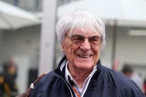 """MotoGP: Ecclestone, """"Rossi era da squalificare"""""""