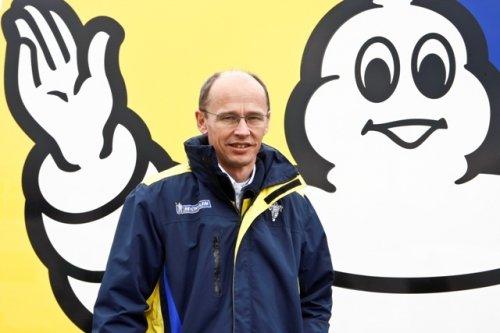 """MotoGP: Michelin, """"Sull'anteriore dobbiamo lavorare tanto"""""""
