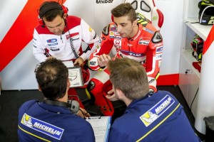 MotoGP: Andrea Iannone non si opererà alla spalla sinistra