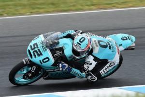 Moto3 Valencia: Vince Oliveira, ma Kent è campione del mondo