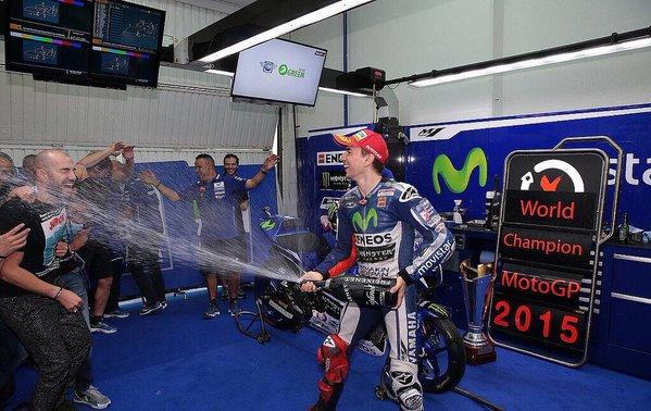 """MotoGP: Jorge Lorenzo, """"Marquez come compagno di squadra? Perchè no"""""""