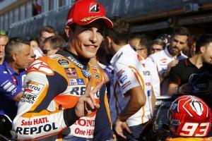 """MotoGP Valencia: Marc Marquez, """"Sia Lorenzo che Rossi avrebbero meritato il mondiale"""""""
