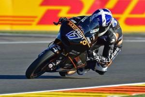 Moto3 Valencia: La pole va a McPhee, Fenati in prima fila