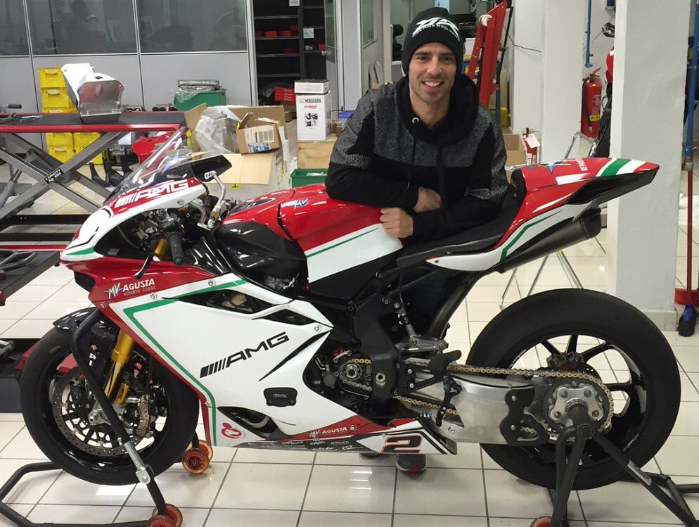 """MotoGP: Melandri, """"Troppa maleducazione attorno al caso Rossi-Marquez"""""""