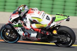 """MotoGP Valencia: Danilo Petrucci, """"E' stata una giornata positiva"""""""