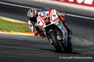 """MotoGP Valencia: Danilo Petrucci, """"I primi giri saranno determinanti"""""""