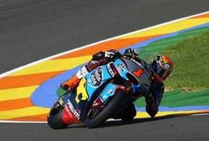 Moto2 Valencia: Rabat si congeda con una vittoria
