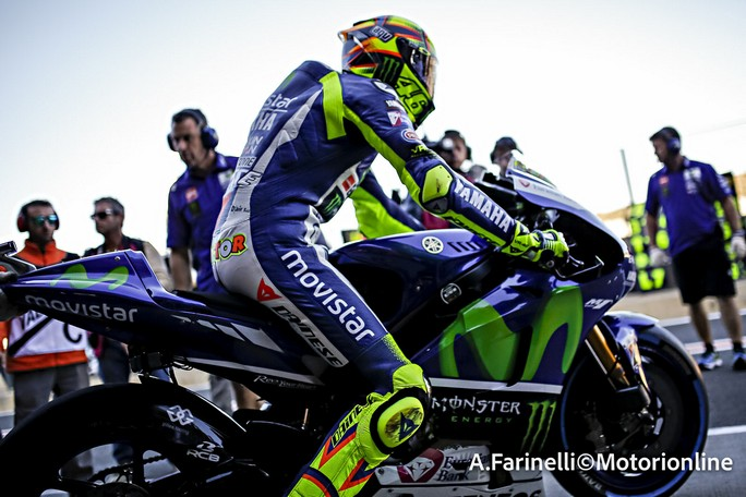 MotoGP Valencia: Su Radio1 Rai diretta di qualifiche e gara