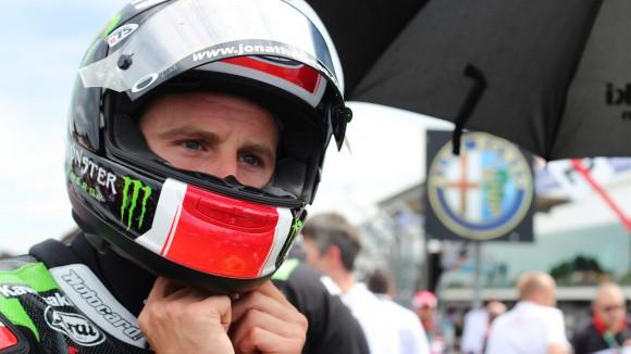 Superbike: Il Kawasaki Racing Team ancora in pista a Jerez