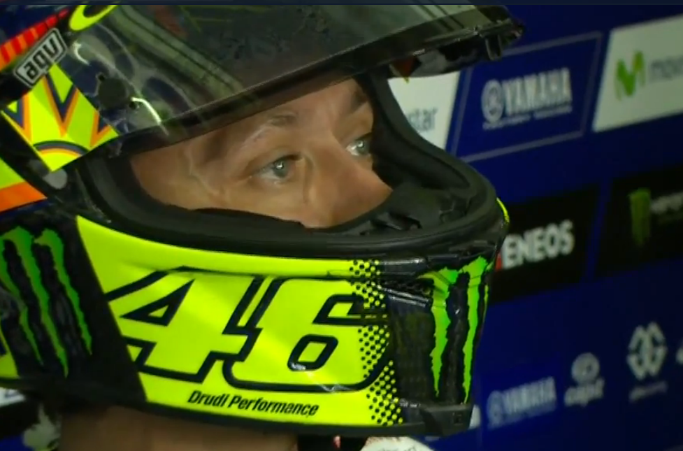 MotoGP: Valentino Rossi campione a Valencia se….