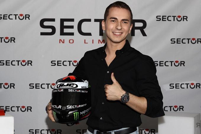 Sector No Limits lascia la MotoGP e Jorge Lorenzo