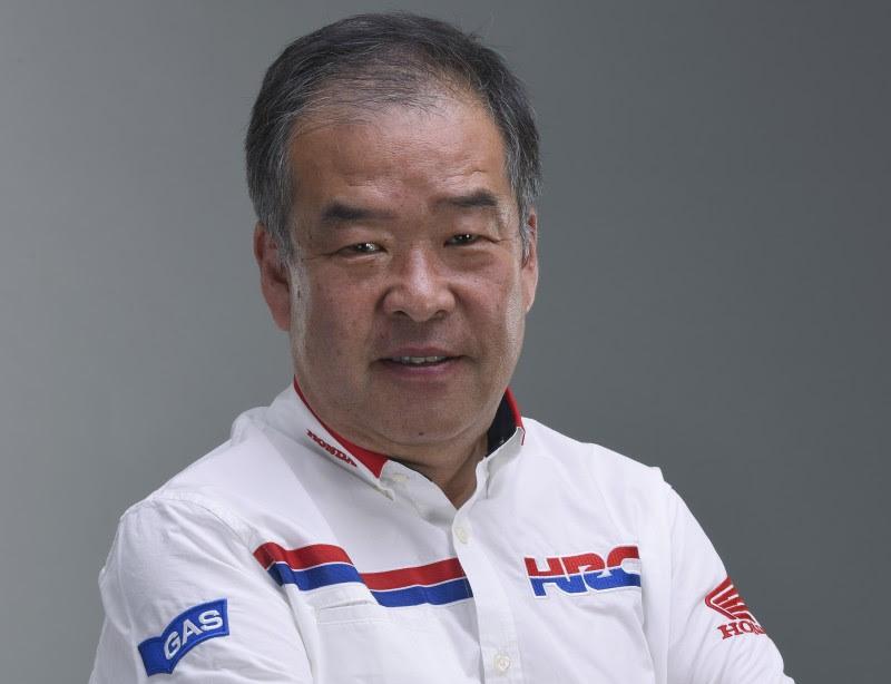 """MotoGP: Shuhei Nakamoto, """"E 'chiaro che Rossi abbia dato un calcio a Marquez"""""""