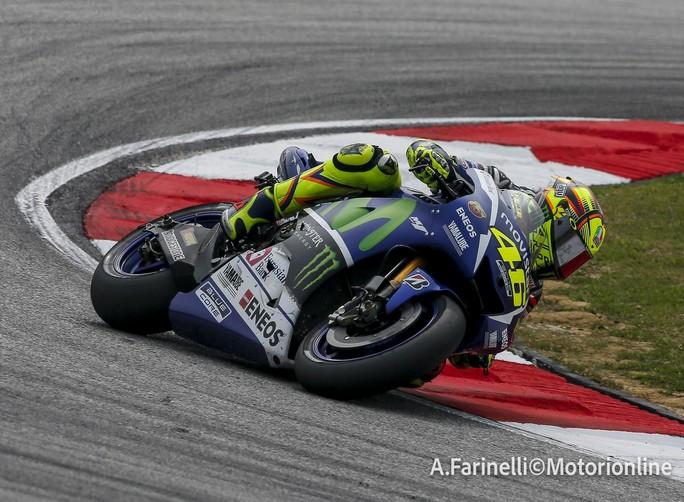 """MotoGP: Valentino Rossi, """"A Valencia weekend molto intenso e anche molto importante"""""""