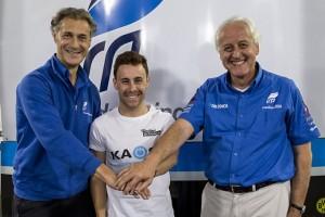 Moto2: Efren Vazquez è il nuovo pilota dello Iodaracing