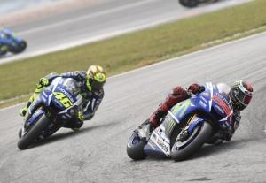 MotoGP: La Yamaha non era a conoscenza del ricorso di Lorenzo