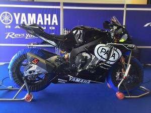 Superbike: Yamaha e Kawasaki a lavoro a Jerez