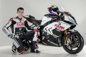 Superbike: Presentato il nuovo team Althea BMW Racing