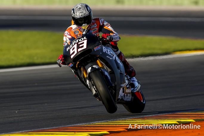 """MotoGP: Herve Poncharal, """"Marquez è il pilota più spettacolare da vedere"""""""