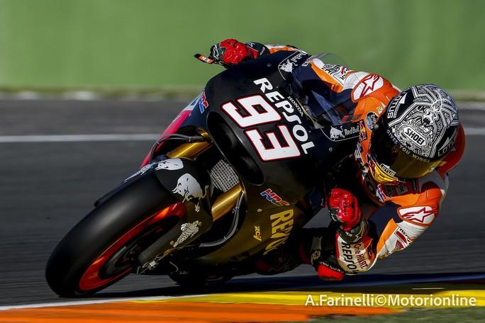 """MotoGP: Marc Marquez, """"Una volta in sella le polemiche si placheranno"""""""