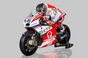 """MotoGP: Scott Redding, """"Farò di tutto per ripagare la fiducia di Ducati e Pramac"""""""