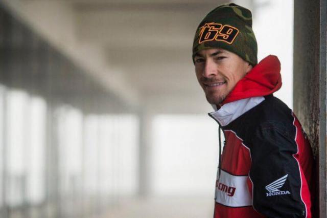 "Nicky Hayden: ""In Superbike si ""balla"" di più"""