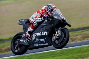 """MotoGP Test Phillip Island Day 3: Andrea Dovizioso """"Soddisfatto del feeling ora serve solo un ulteriore step"""""""