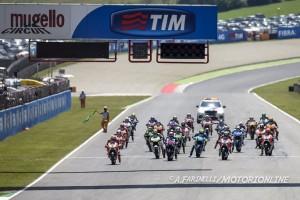 MotoGP:  Confermato il calendario 2016