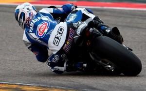 Superbike: Sylvain Guintoli chiude al top il test day 2 a Phillip Island