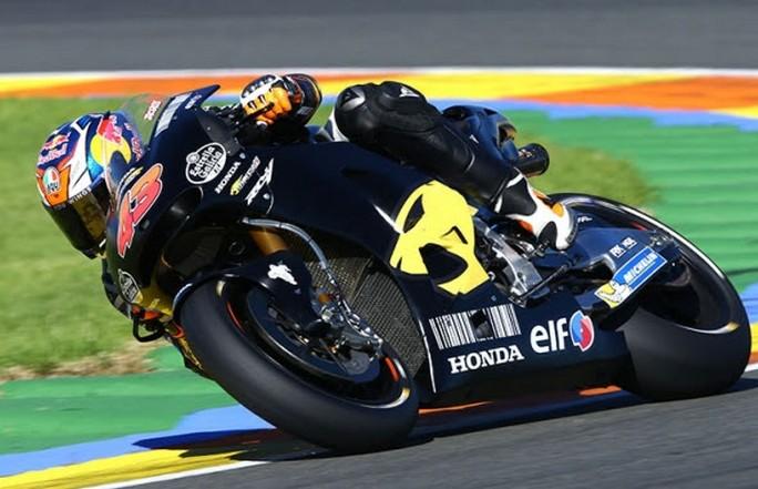 MotoGP: Jack Miller sarà in pista a Phillip Island