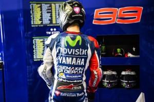 """MotoGP Test Phillip Island Day 3: Jorge Lorenzo """"Sepang era andata benissimo qui invece è cambiato tutto"""""""