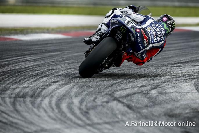Motomondiale: Rossi, sono soddisfatto, la moto è migliorata