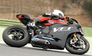 Superbike: Menghi sottoposto ad accertamente