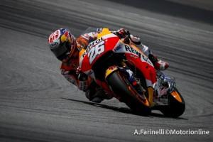 """MotoGP: Test Sepang Day 1, Dani Pedrosa """"Abbiamo lavorato duramente"""""""