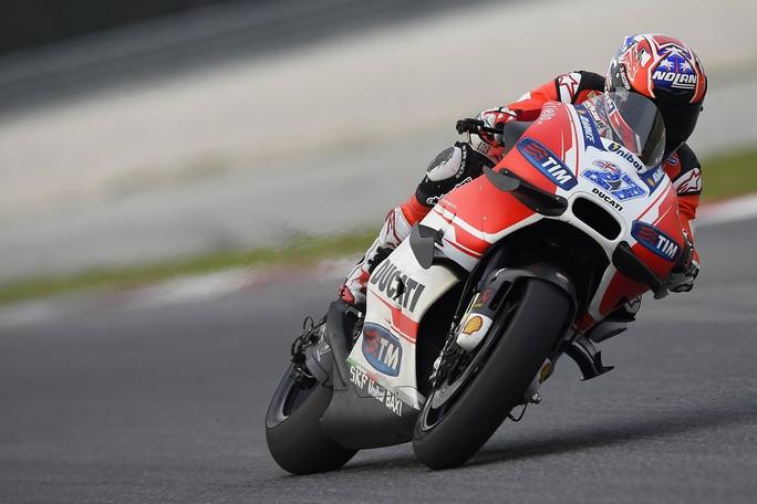 """MotoGP: Test Sepang Day 2, Casey Stoner """"Oggi è stata un'altra giornata positiva"""""""