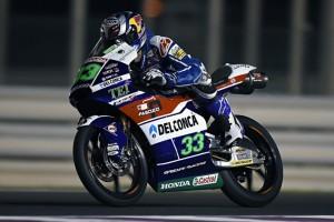 Moto3 Argentina: Bastianini e Di Giannantonio volano in Argentina