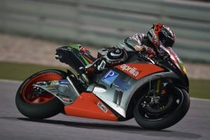 MotoGP Qatar, Prove Libere 1: debutto ufficiale per la nuova Aprilia