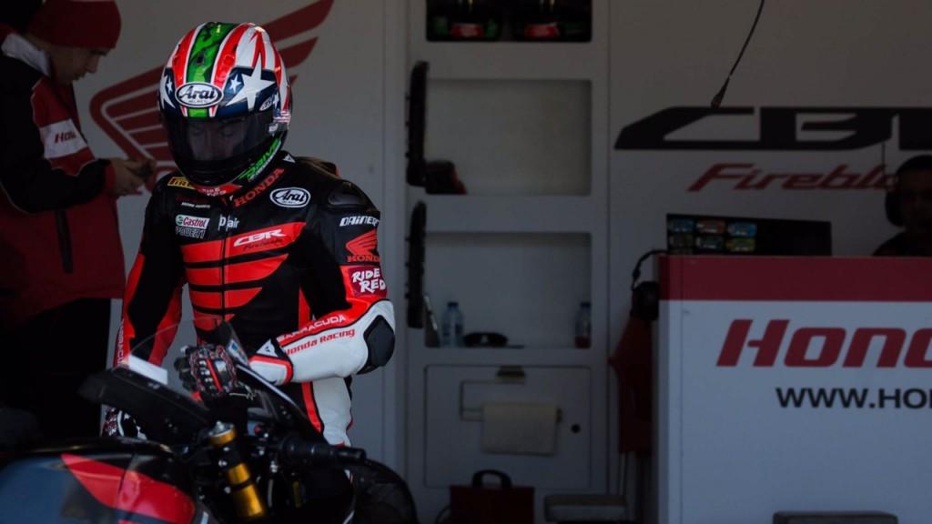Superbike: Hayden si presenta motivato in Thailanda