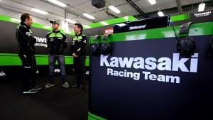 Pirelli Aragon Round: Kawasaki si presenta da leader