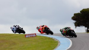 Superbike: Preview Motul Thai Round