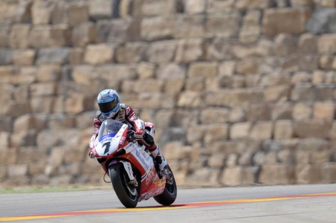 Superbike: Anteprima Pirelli Aragon Round