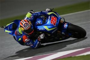 """MotoGP Qatar: Viñales ottimo 5°, """"Prima sessione positiva"""""""