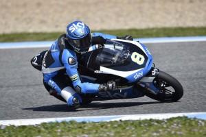 Moto3 Test Jerez Day 3: Bulega è il più veloce, Antonelli è quarto