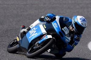 Moto3: Italiani grandi protagonisti a Jerez, Fenati al Top, bene Antonelli, Bulega e Bastianini