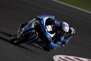 Moto3 Test Qatar: Inzia bene il team Sky VR 46 con due piloti tra i primi 10, Fenati 5° e Migno 7°