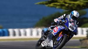 Superbike: Esordio complicato per la Yamaha