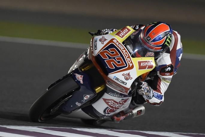 Moto2 Test Qatar Day 3: Lowes chiude al comando, Balsassarri è quinto