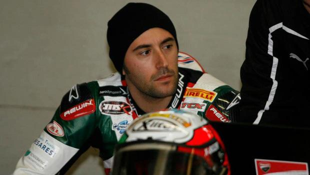 Superbike: Matteo Baiocco sostituirà Fabio Menghi