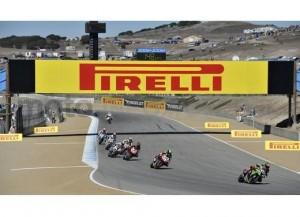 La WorldSuperbike torna per il Pirelli Aragon Round